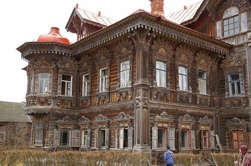 Стоматология, Усть-Каменогорск, деревянные дома из костромы и чухломы может быть лучше
